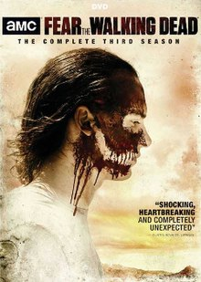 Fear the Walking Dead (season 3) - Wikipedia