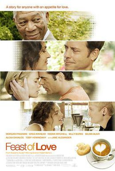 Picture of a movie: Feast Of Love
