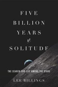 Five Billion Years of Solitude - bookcover.jpg
