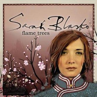 Flame Trees - Image: Flametreesblasko