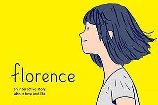 <i>Florence</i> (video game)