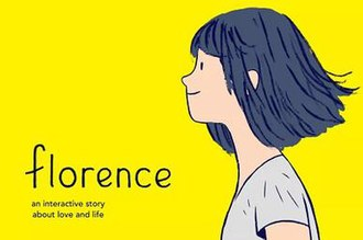 Florence (video game) - Preview title image for Florence.