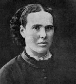 Frances Hoggan - Frances Elizabeth Hoggan MD