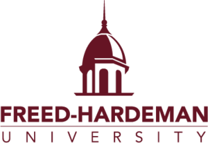 Freed–Hardeman University - Image: Freed hardeman university logo