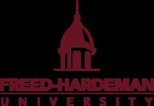 Freed–Hardeman University - Image: Freed hardeman university logo