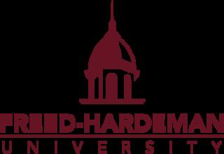 Freed–Hardeman University Private university in Henderson, Tennessee, U.S.