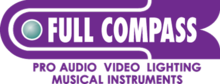 Full Compass Systems Logo