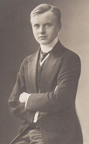 Georg, Prince of Saxe-Meiningen