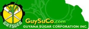 Guyana Sugar Corporation - Image: GUYSUCO