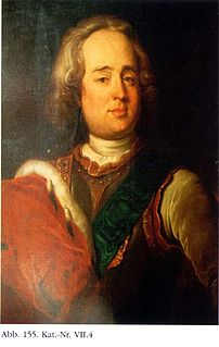 Georg Albrecht of Saxe-Weissenfels, Count of Barby German noble, Count of Barby