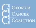 Georgia Cancer Coalition logo