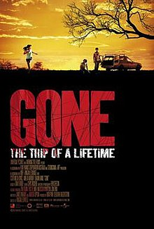 Review Films Gone @KoolGadgetz.com