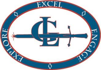 Governor Livingston High School - Image: Govlivlogo