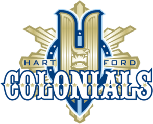 Hartford Colonials - Image: Hartford Colonials