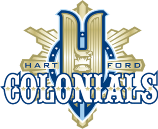 Hartford Colonials American football team of the United Football League