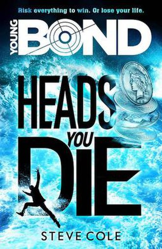 Heads You Die - First edition UK hardback
