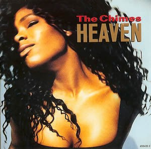 Heaven (The Chimes song) - Image: Heaven (The Chimes song)