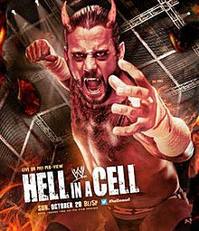 Hell in a Cell (2012) - Wikipedia