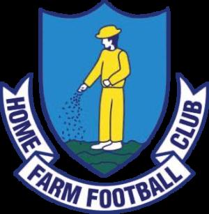 Home Farm F.C. - Image: Home Farm FC logo