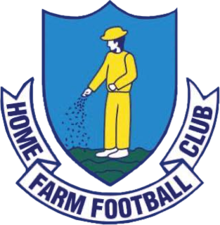 Home Farm F.C. Irish association football club based in Whitehall, Dublin