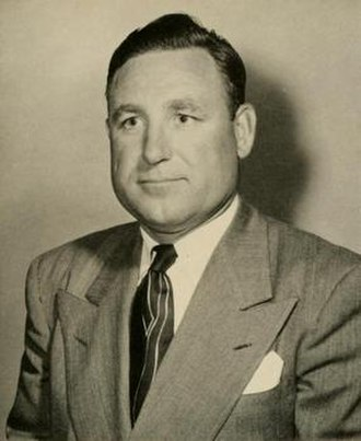 Horace Hendrickson - Hendrickson pictured in The Agromeck 1953, NC State yearbook