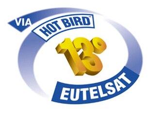 Hot Bird - Hot Bird Official Logo