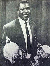 Howard Mwikuta in March 1967.jpg