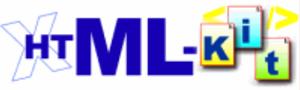 HTML-Kit - Image: Htmlkitlogo