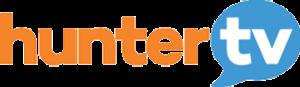 Hunter TV - Image: Hunter TV logo