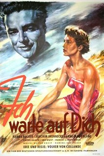 <i>Im Waiting for You</i> 1952 film