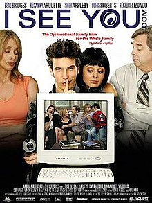 Film sa prevodom online - I-See-You.Com (2006)