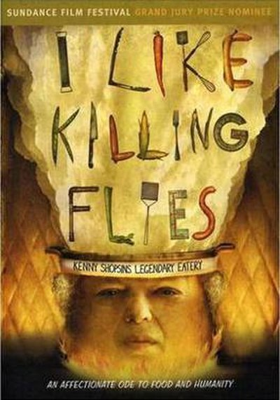 Picture of a movie: I Like Killing Flies