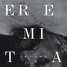 Eremita album cover art