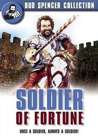 Soldier of Fortune (1976 film) - Image: Il soldato di ventura