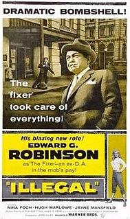 <i>Illegal</i> (1955 film)