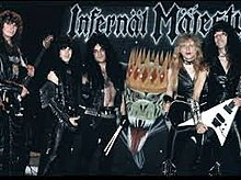 A Band Called Death Infernäl Mäj...