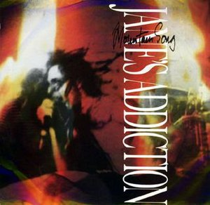 Mountain Song (Jane's Addiction song) - Image: Jane's Addiction Mountain Song