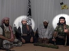 January 2009 Al Qaida in the Arabian Peninsula video.jpg