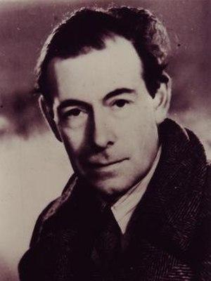 Joseph Webb - Image: Joseph Webb (1908 1962) painter etcher