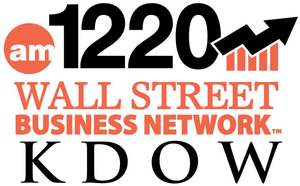 KDOW - Image: KDOW am 1220 businessnews logo