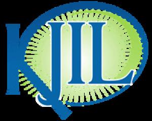 KJIL - Image: KJIL station logo
