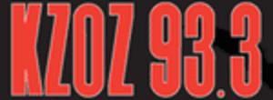 KZOZ - Image: KZOZLOGO4