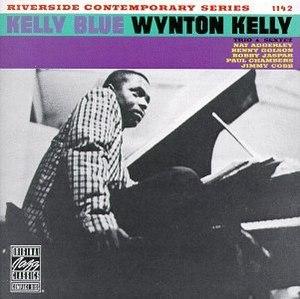 Kelly Blue - Image: Kellyblue
