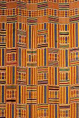 Ghanaian Fabric Dress Designs