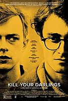 Picture of a movie: Kill Your Darlings