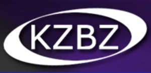 KFDA-TV - Former logo for KZBZ, before becoming News Channel 10 Too