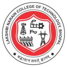 LNCT Bhopal Logo