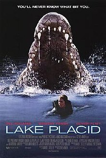 Lake placid the final chapter free download