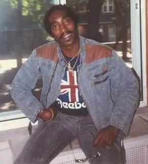 Larry Smith (producer) American musician, born 1951
