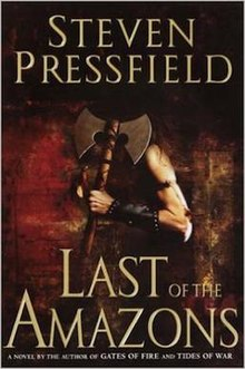 Last of the Amazons-Pressfield (2002).jpg